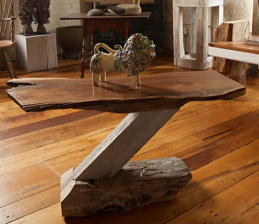 Z Coffee Table